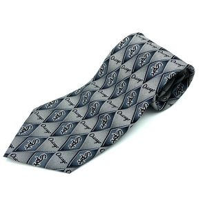 MLB Chicago White Sox Mens Tie